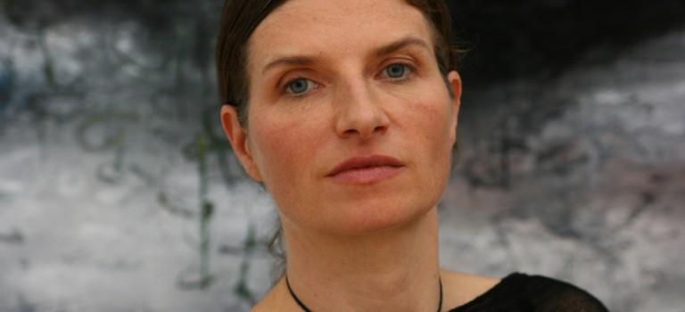 Anja Verbeek von Loewis